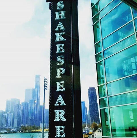 Chicago Shakespeare Theater | Colleen Sehy